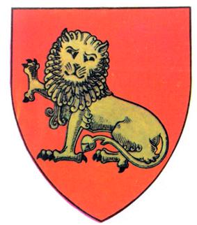 Coat of arms of Județul Tighina
