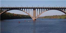 Intercity Bridge