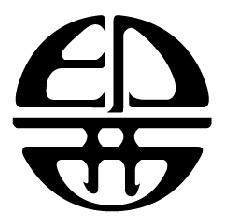 Official seal of Inzai
