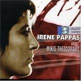 An example of the surprisingly fine singing of Irene Papas