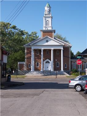 United Congregational Church of Irondequoit