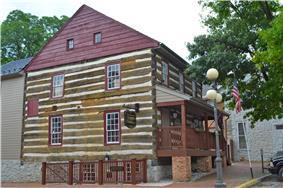 Mercersburg Historic District