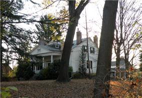 Isaac Lightner House