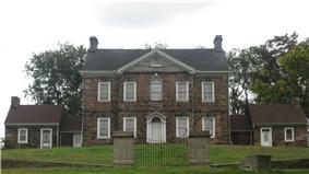 Isaac Meason House