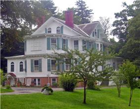 Isaac Roosevelt House