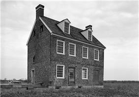 Chesterville Brick House