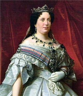 Isabel II of Spain