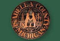 Seal of Isabella County, Michigan