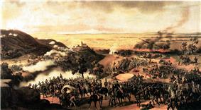 Battle of Isaszeg