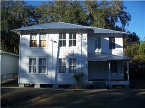 Island Grove Masonic Lodge No. 125