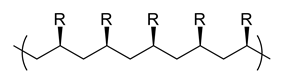 isotactic polymers