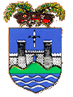Coat of arms of Trieste