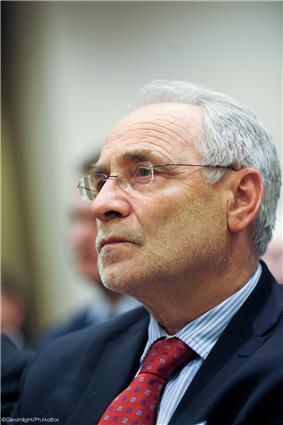 Ivo Vajgl 2011