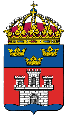 Coat of arms of Jönköping County