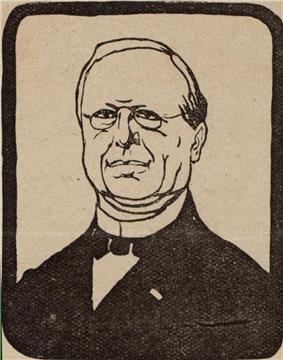 Johannes Theodoor de Visser