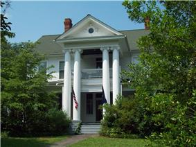 J.W. Holliday Jr. House