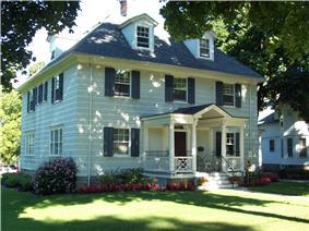 J. Francis Kellogg House