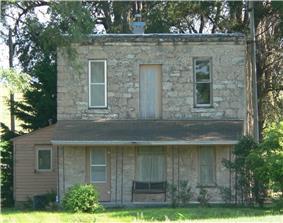 J.M. Daniel House