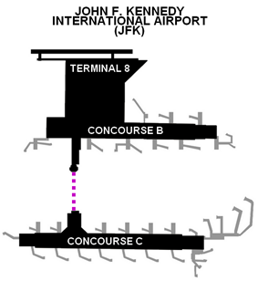 JFK International Airport terminal 8.png