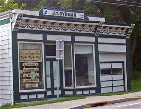 J. Y. Dykman Store