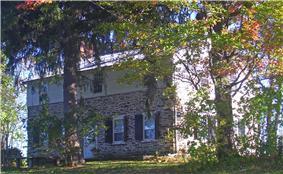 J. Dupuy Stone House