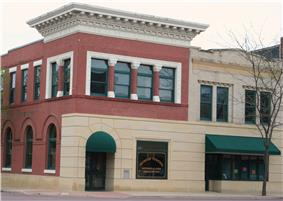 Jackson Commercial Historic District
