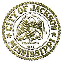 Official seal of Jackson