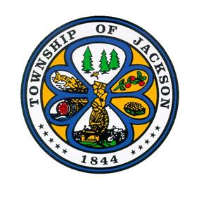 Official seal of Jackson Township, New Jersey
