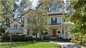 Jacob Bromwell House