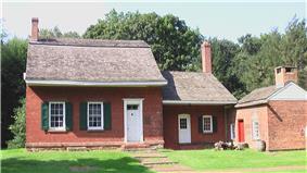 Blauvelt House