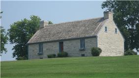 Jacob Hiestand House