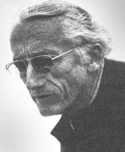 Jacques-Yves Cousteau in 1976
