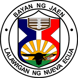 Official seal of Jaén