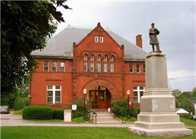 Clay Library