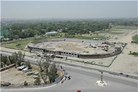 Jalalabad Cricket Stadium