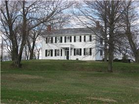 James Beach Clow House