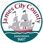 Seal of James City County, Virginia