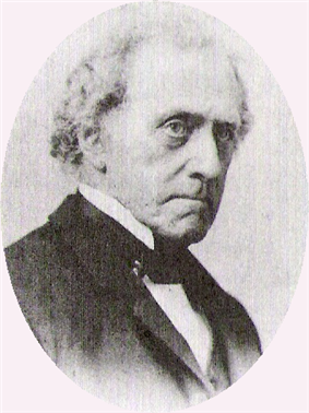 Photo of James Gamble
