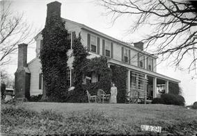 James Greer Bankhead House