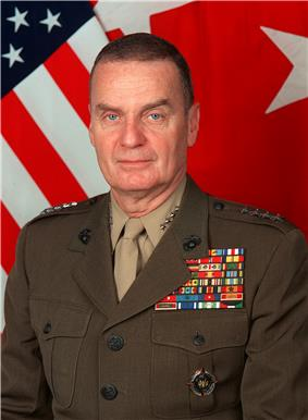 color photograph of James L. Jones