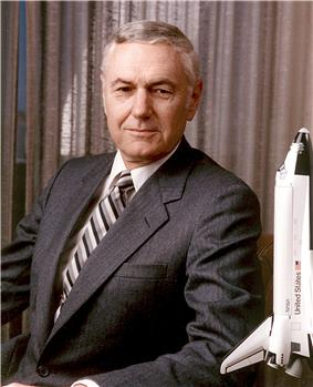 James M. Beggs