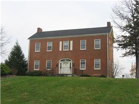 James Whallon House