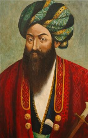 Jan Fishan Khan