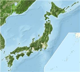Uchinoura Space Center is located in Japan