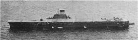 Aircraft Carrier Taihō