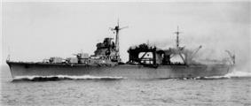 Nisshin in 1942