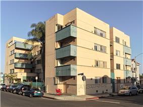 Jardinette Apartments