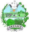 Official seal of Jataí, Goiás, Brazil