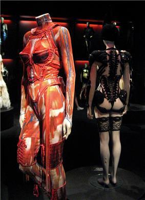Jean-Paul Gaultier inside out Montreal 2011.jpg