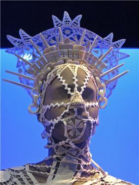 Jean-Paul Gaultier white lace mask.jpg